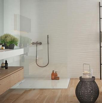 piastrelle in gres porcellanato: idee per la casa | marazzi - Piastrelle Bianche Ceramica