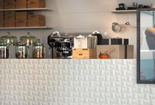 Absolute White piastrelle in ceramica Marazzi_7406