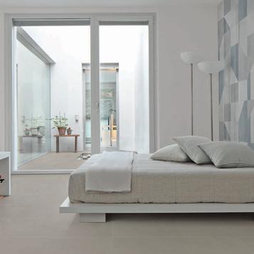 Piastrelle per Camera da letto: Colore Grigio | Marazzi