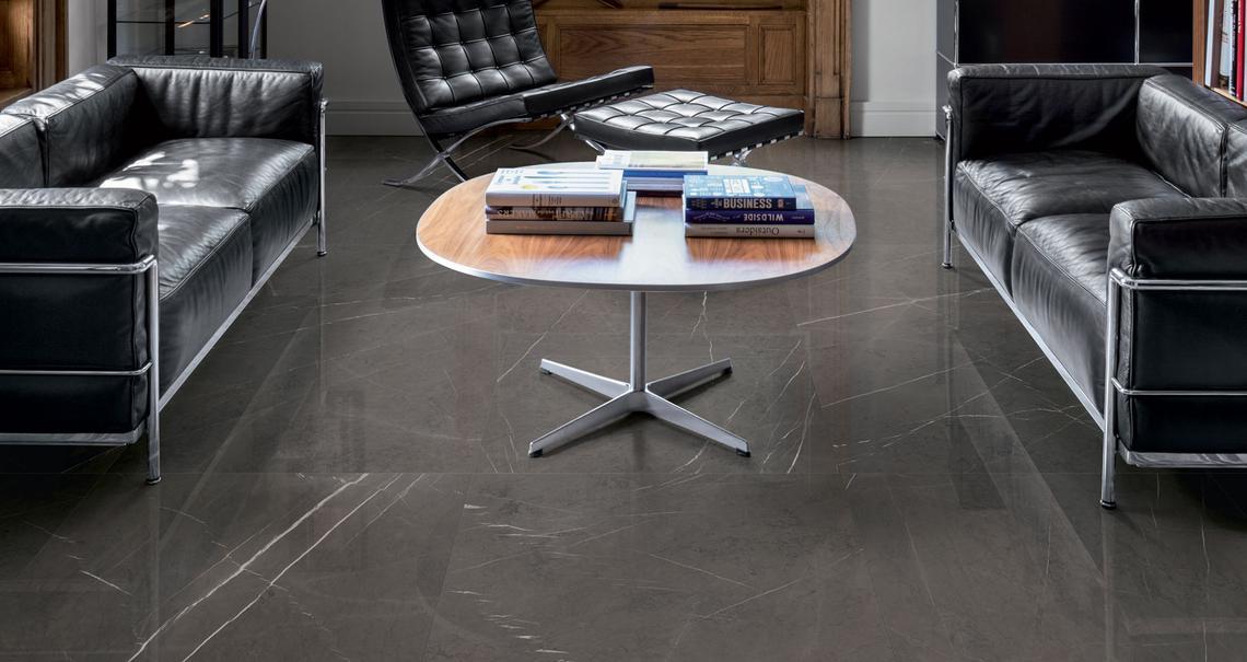 Piastrelle Esagonali Gres : Allmarble gres effetto marmo marazzi