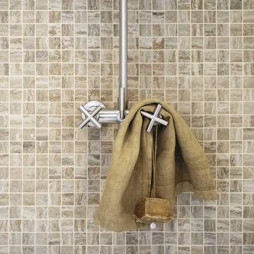 Gres Porcellanato Effetto Marmo Formato Mosaico Marazzi