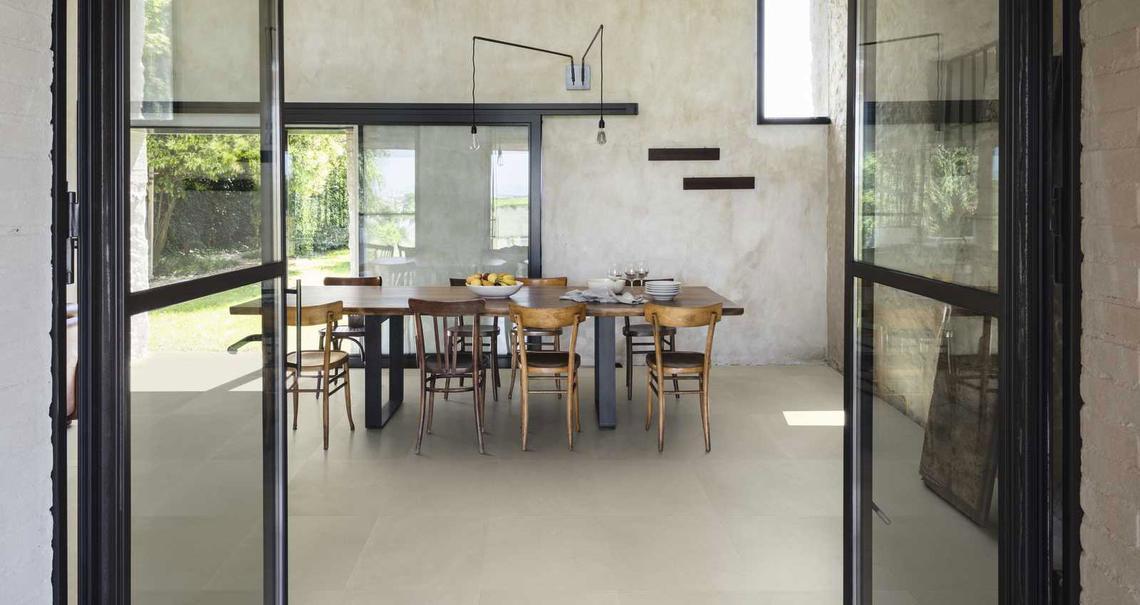 Apparel il nuovo effetto cemento spatolato marazzi