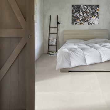 Gres Porcellanato Effetto Cotto e Cemento per Camera da letto | Marazzi