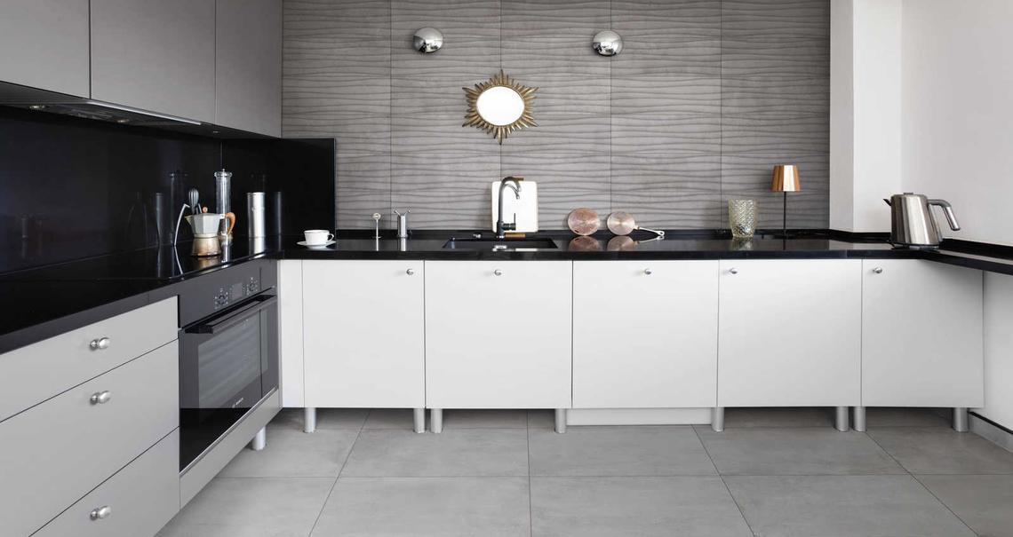 Appeal: Effetto Cemento ad alta versatilità | Marazzi