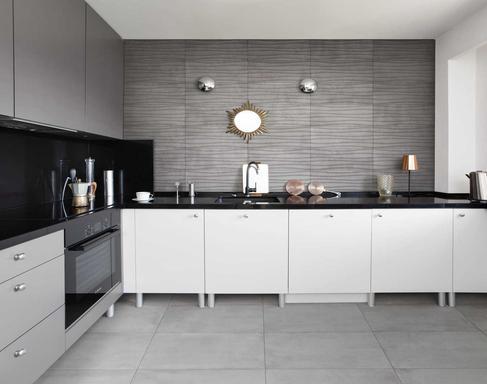 Piastrelle Cucina Moderna. Trendy Piastrelle Cucina Moderna With ...
