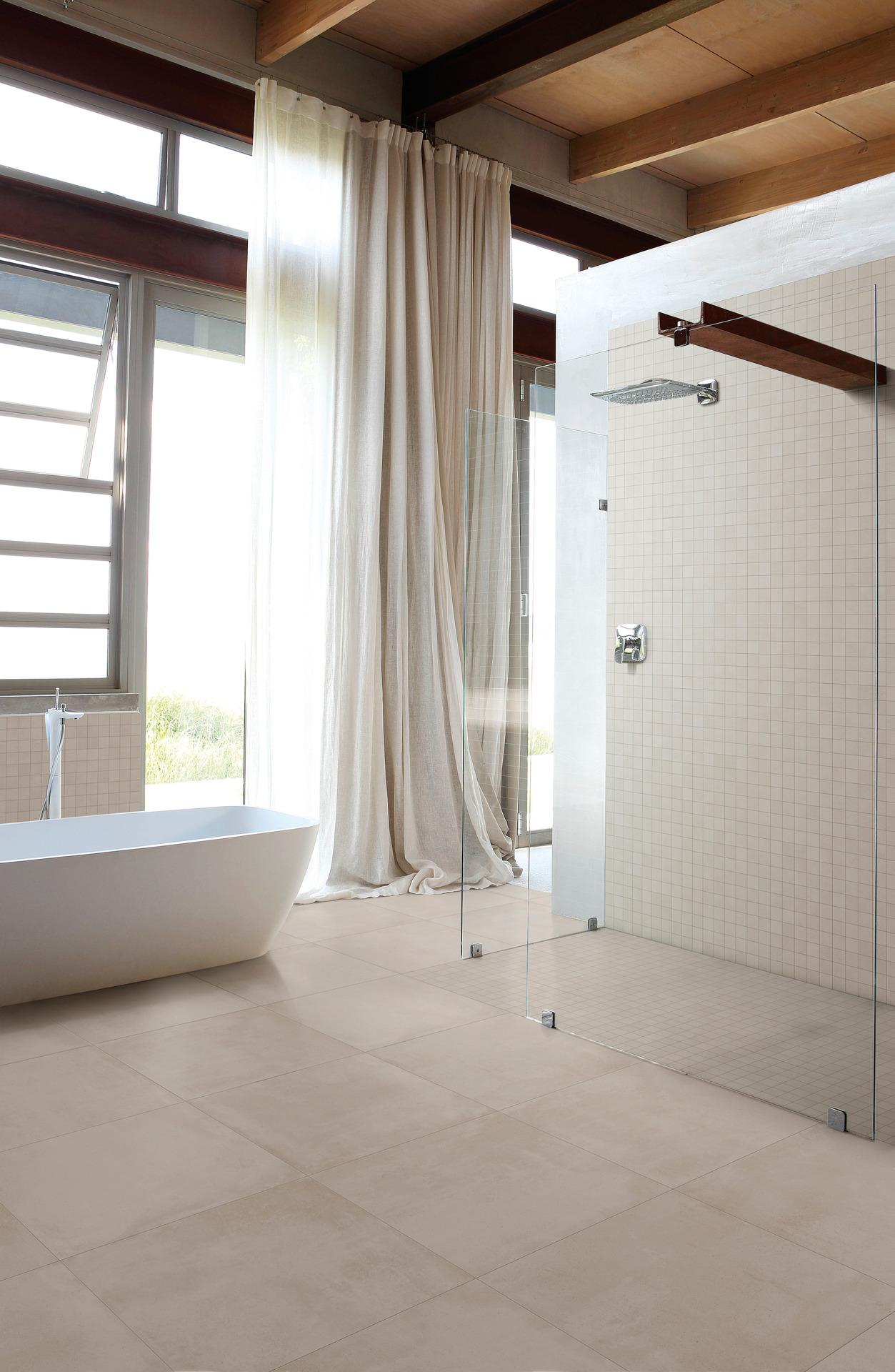 Absolute white - Bagno