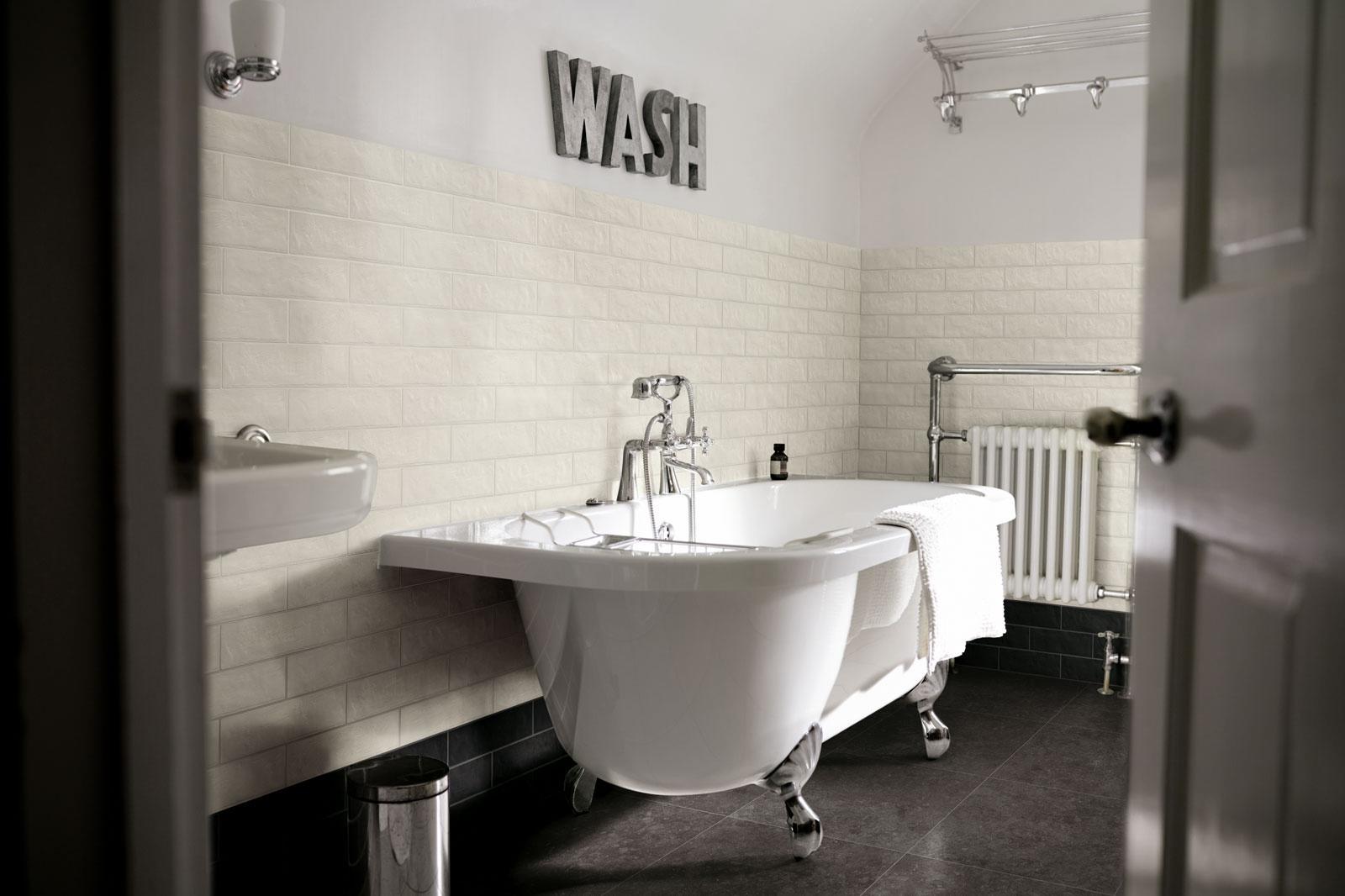 pavimenti per bagno moderno – Comarg.com
