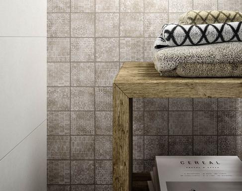 Acquista nuovo piastrelle dipinte a mano su tela mosaico di