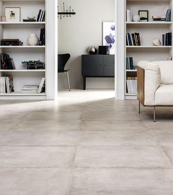 Clays - Pavimenti interni gres porcellanato