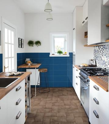 Beautiful Marazzi Rivestimenti Cucina Contemporary - Home Interior ...