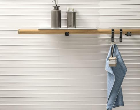 Piastrelle per Rivestimenti: cucina, bagno, doccia | Marazzi