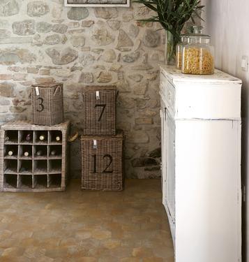 Piastrelle cucina idee in ceramica e gres marazzi for Marazzi cotto d italia
