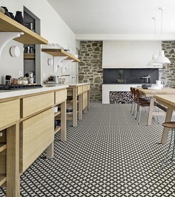 Pavimento e Rivestimento in Cucina: scopri le collezioni   Marazzi