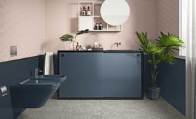 Piastrelle per rivestimenti: cucina bagno doccia marazzi
