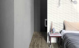 Piastrelle camera da letto: idee in ceramica e gres marazzi