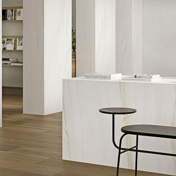Piastrelle per Camera da letto: Colore Bianco | Marazzi