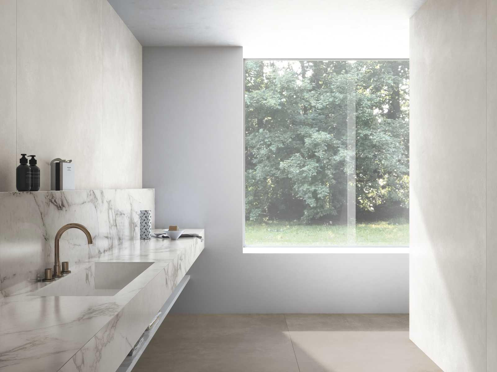 Piastrelle Esagonali Per Bagno : Mattonelle per bagno ceramica e gres porcellanato marazzi