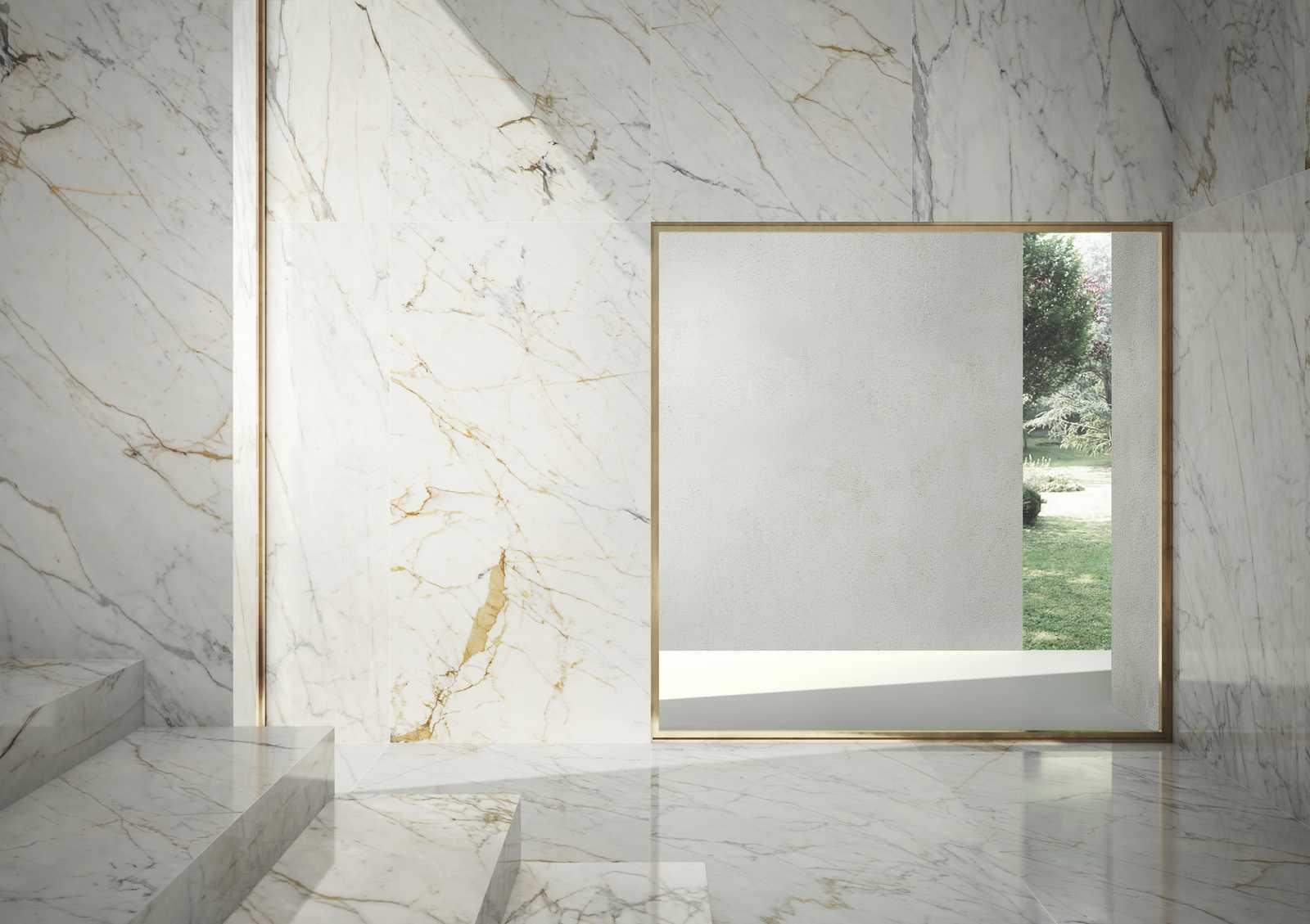Gres porcellanato marmo: scopri le collezioni marazzi