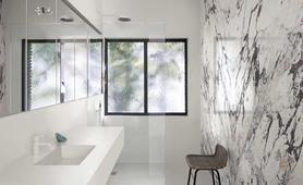 La vostra scelta di stile delle piastrelle da bagno il mosaico