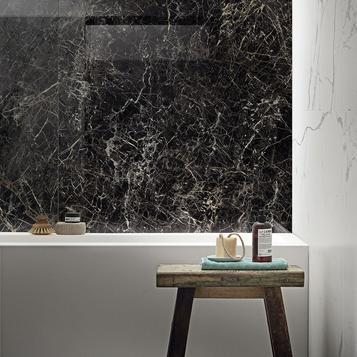 Piastrelle per Bagno: Colore Nero | Marazzi