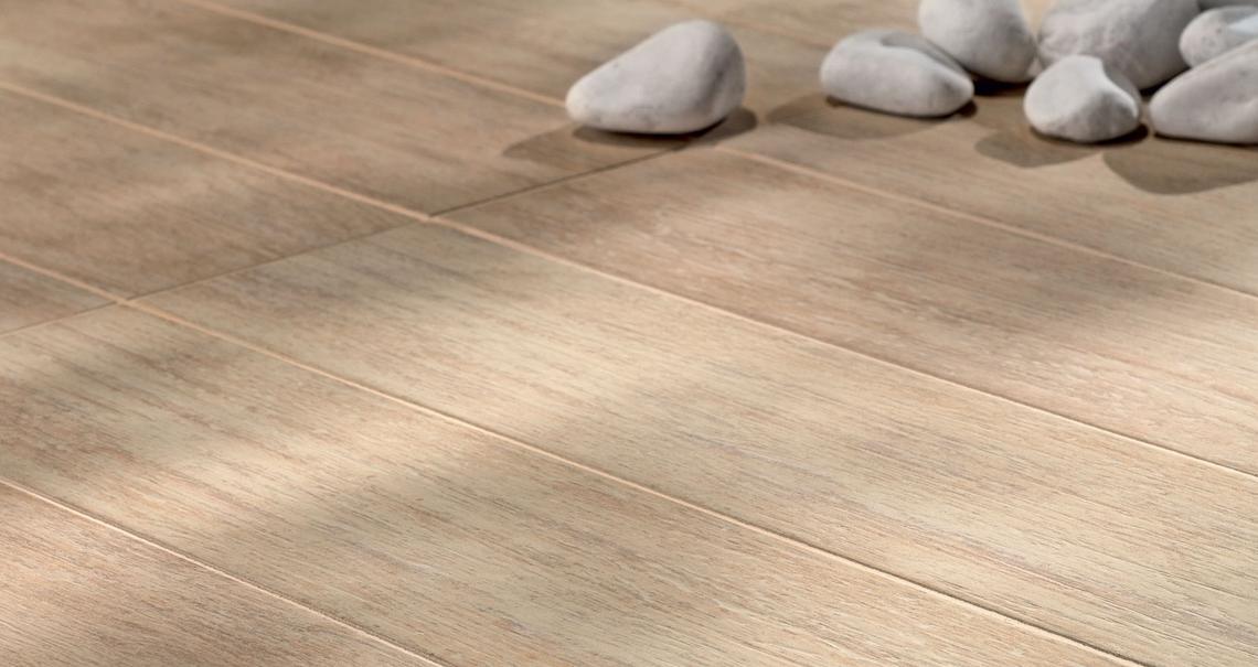 Habitat - Gres porcellanato effetto legno | Marazzi