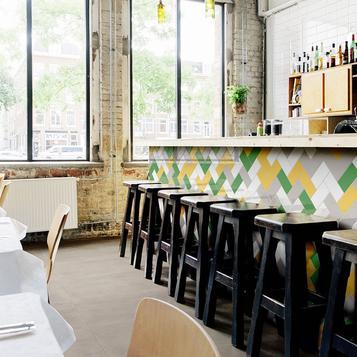 Piastrelle per Cucina: Colore Verde | Marazzi