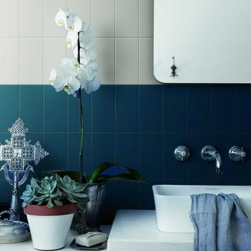 Piastrelle per Bagno: Colore Blu | Marazzi