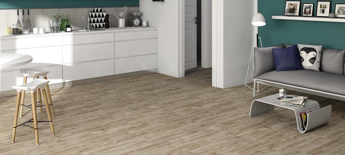 Horizon pavimentazione effetto legno marazzi - Piastrelle ceramica finto legno ...