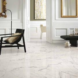 Pavimento Gres Porcellanato Bianco Lucido.Piastrelle In Gres Porcellanato Idee Per La Casa Marazzi