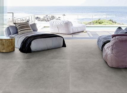 Pavimenti per esterni: piastrelle gres porcellanato marazzi