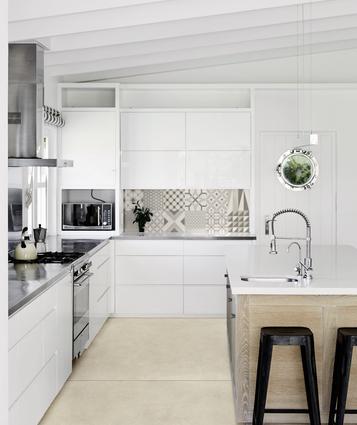 Stunning Finte Piastrelle Cucina Images - Ameripest.us - ameripest.us