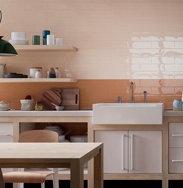 Piastrelle per Cucina: Colore Arancione | Marazzi