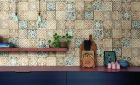 Piastrelle decorative per cucina piastrelle per piano cucina