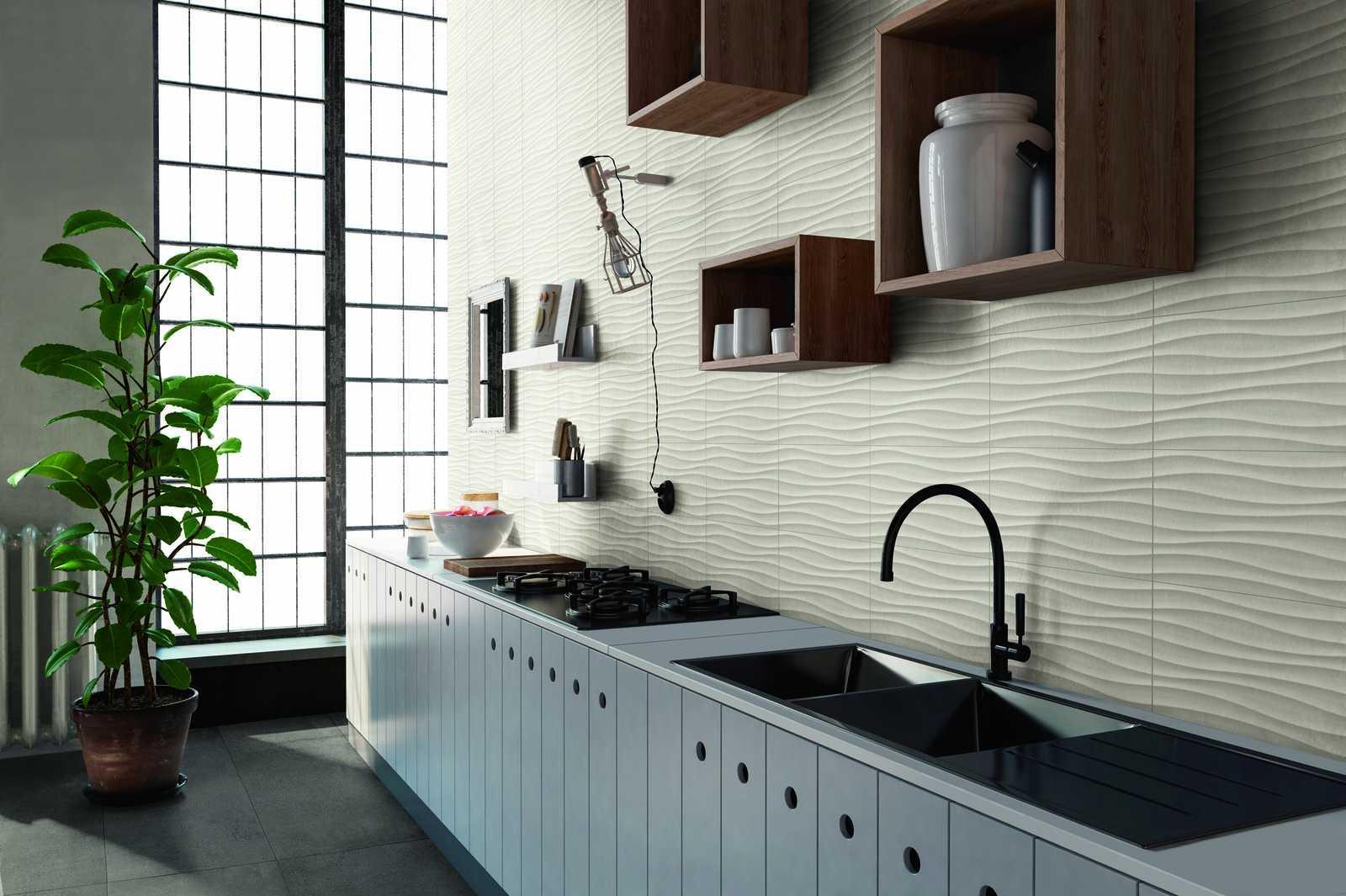 Mist l effetto cemento ispirato alle antiche maioliche marazzi