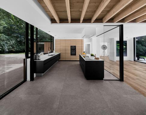 Pavimenti Rustici Interni : Pavimenti per interni ed esterni le collezioni marazzi