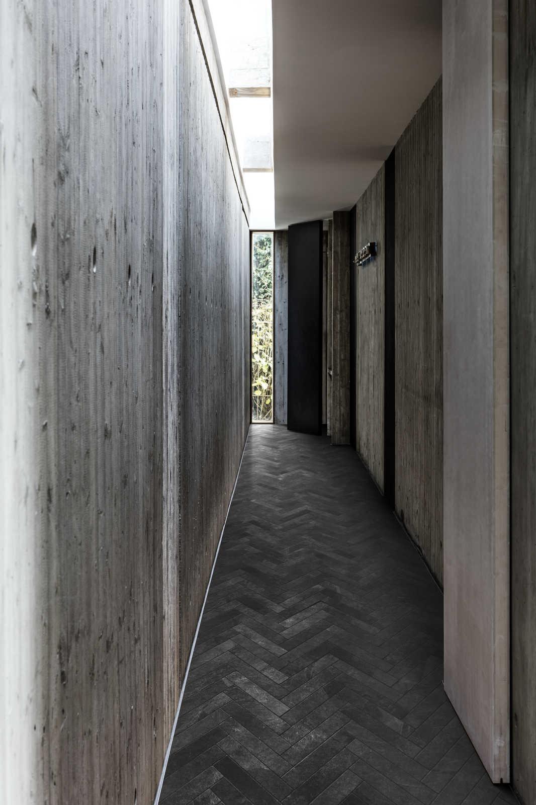 Pavimenti per esterni piastrelle gres porcellanato marazzi - Piastrelle ardesia ...
