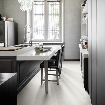 Piastrelle per cucina colore bianco marazzi - Colore per piastrelle ...