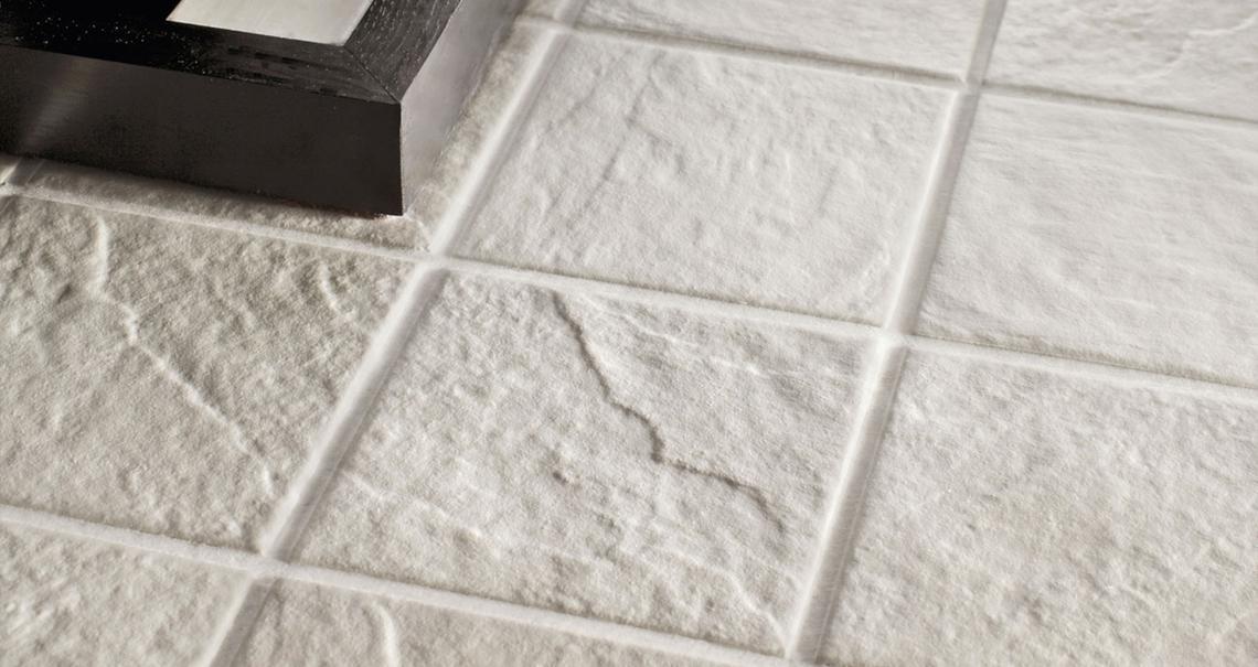 Piastrelle effetto pietra per bagno fabulous piastrelle gres