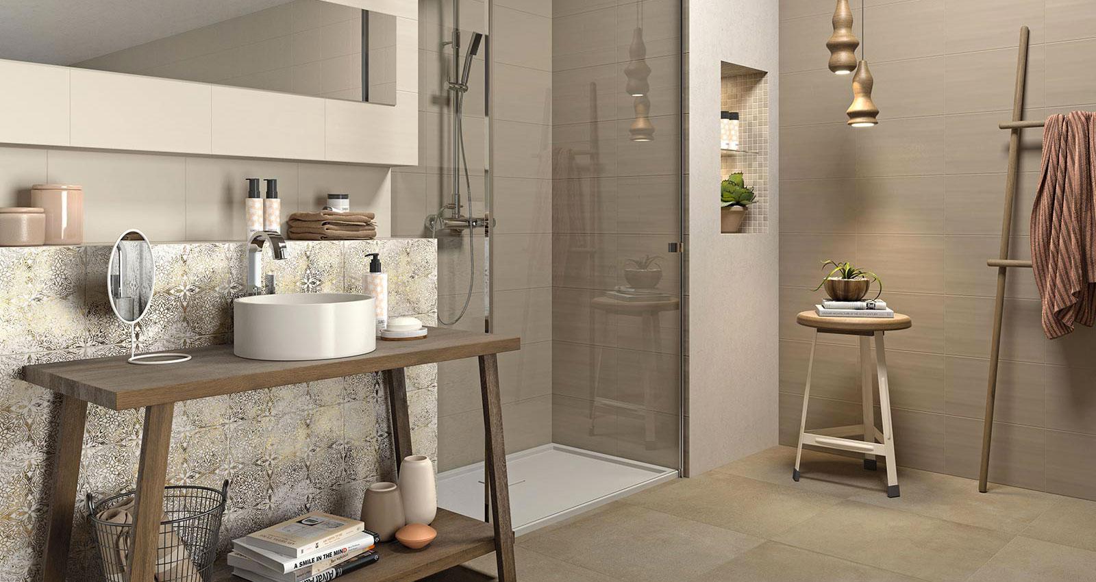 Neutral piastrelle per rivestimento marazzi for Marazzi design kitchen gallery
