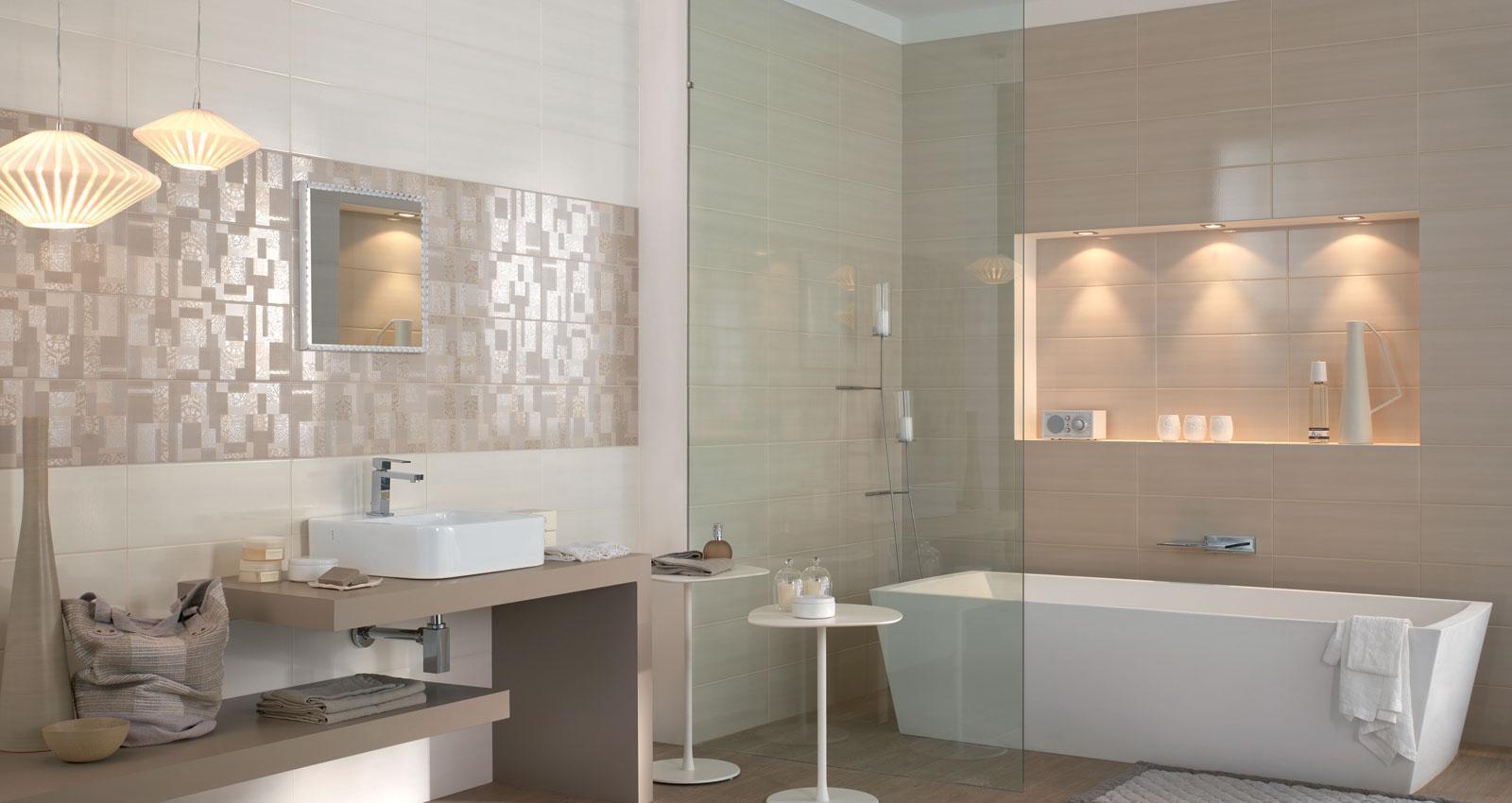 Nuance ceramiche per rivestimento bagno marazzi - Rivestimenti piastrelle bagno ...