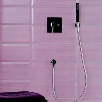 Piastrelle per Bagno: Colore Rosa | Marazzi