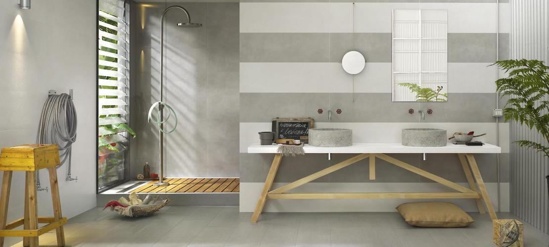 Oficina7 - Piastrelle rivestimento bagno  Marazzi