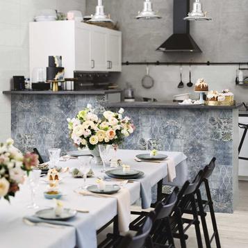 Piastrelle per Cucina: Colore Azzurro | Marazzi
