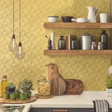 Piastrelle per Cucina: Colore Giallo | Marazzi