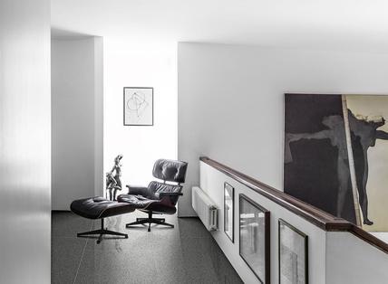 Piastrelle nero: guarda le collezioni marazzi