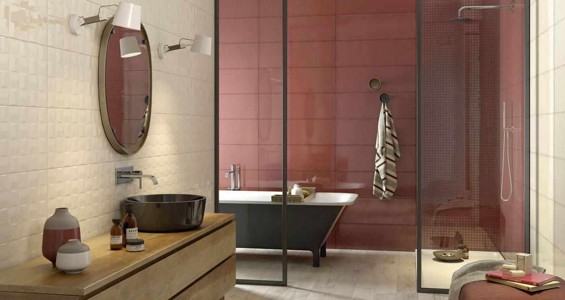 Pottery - Bagno