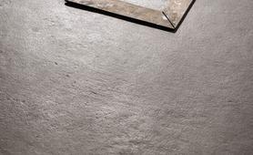 Gres porcellanato effetto cotto e cemento marazzi