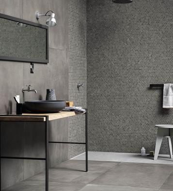 Pavimento e rivestimento in bagno scopri le collezioni - Pavimento e rivestimento bagno ...