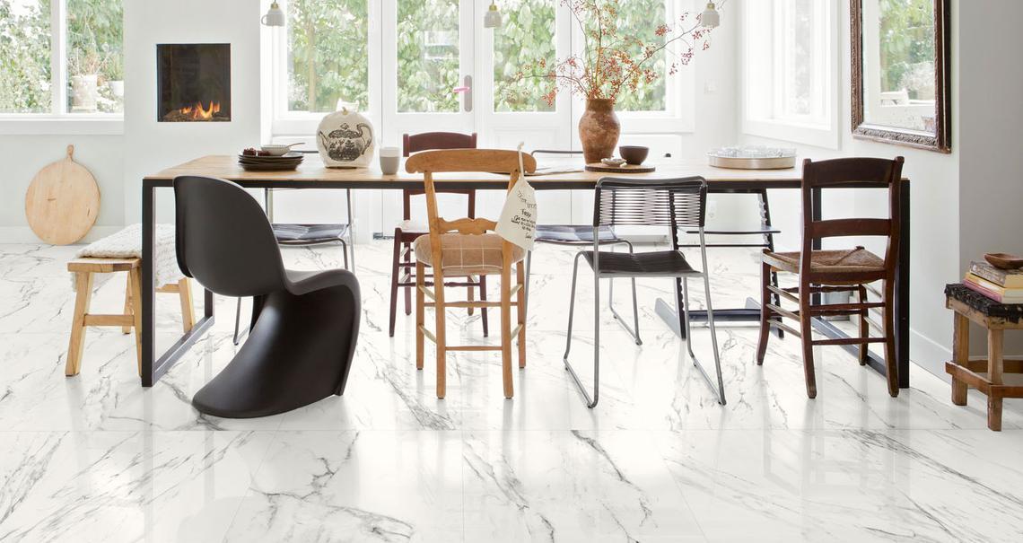 Preview gres effetto marmo e pietra marazzi