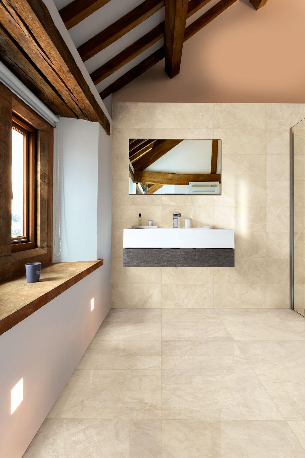 Preview gres effetto marmo e pietra marazzi - Bagno effetto marmo ...